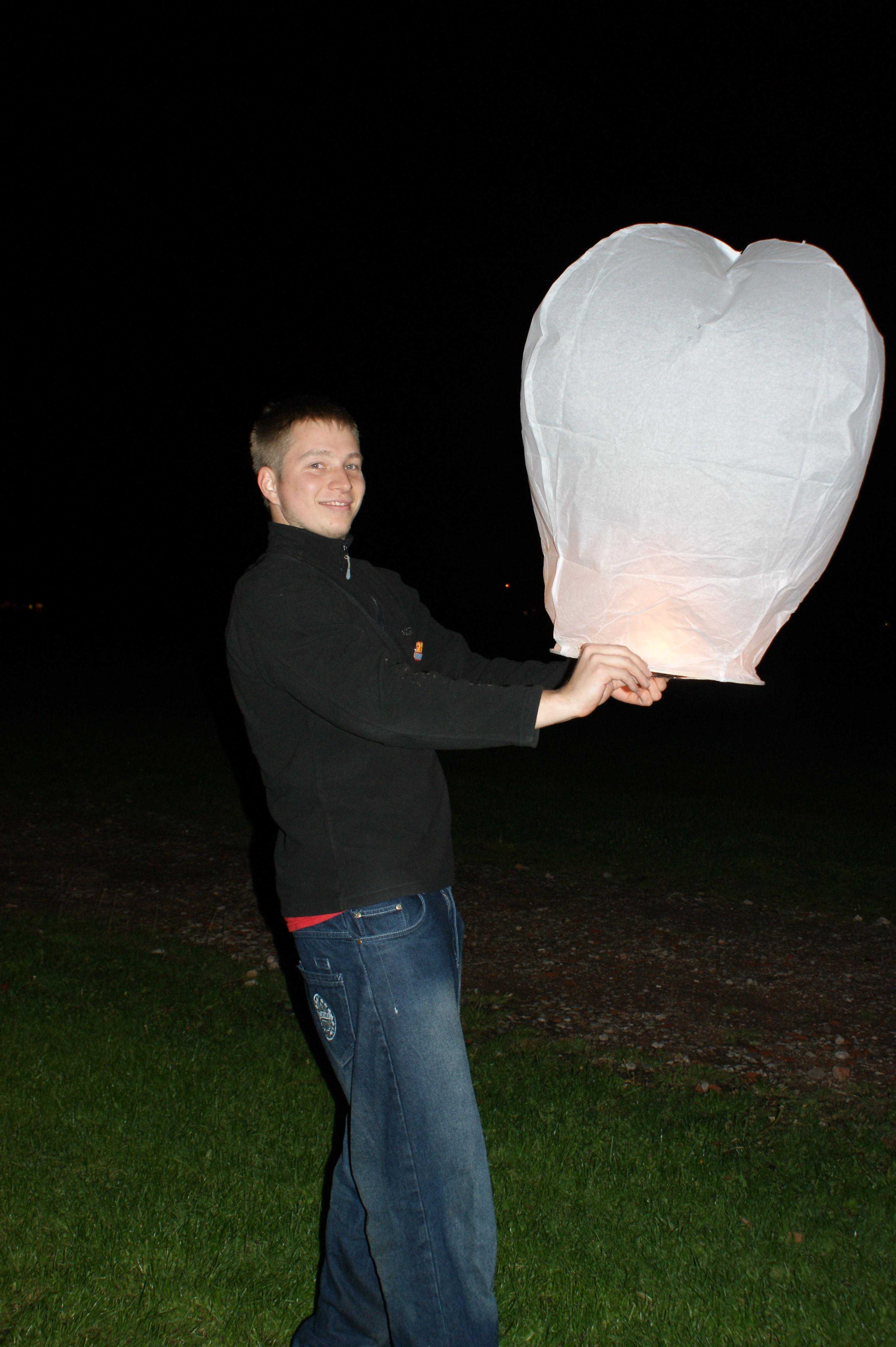 Секс и воздушные шарики 5 фотография