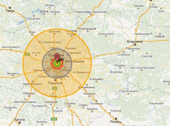 Tsar Bomb Effect
