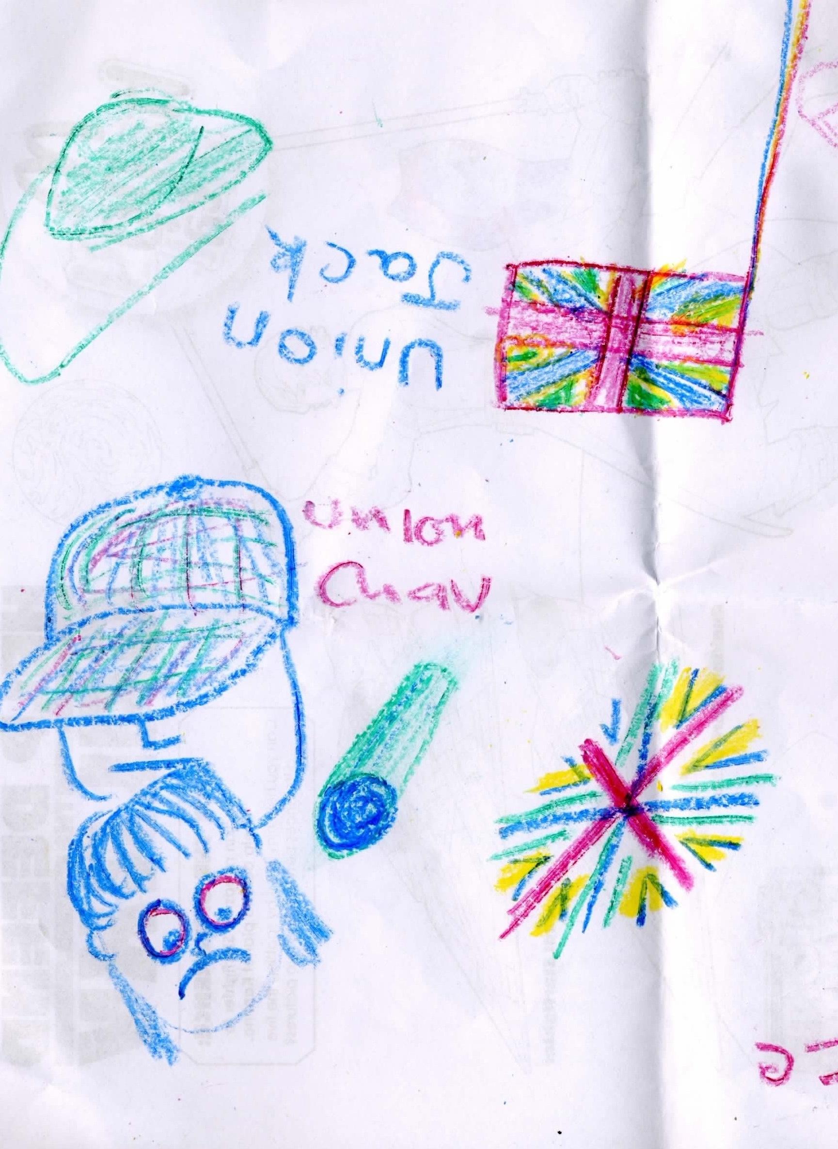Union Chav